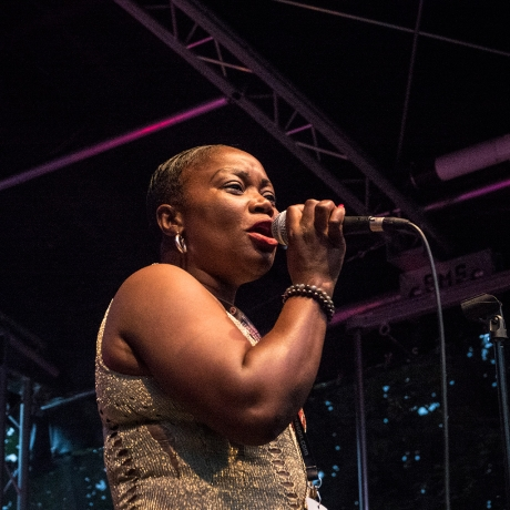 © Emmanuelle Nemoz / CosmoJazz Festival - https://anatholie.photo.blog