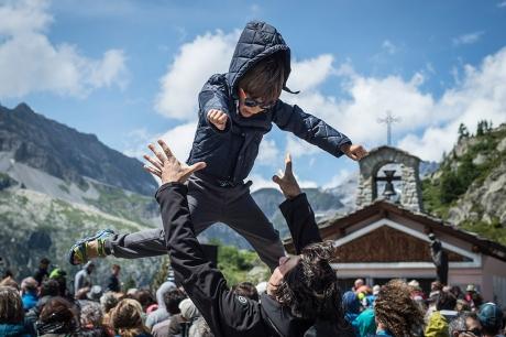 © Christophe Boillon / CosmoJazz Festival- http://www.flickr.com/photos/boillon_christophe