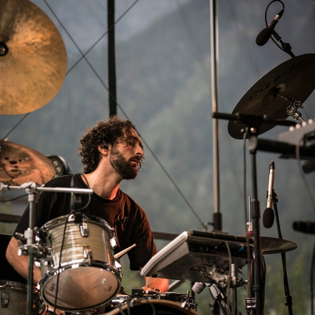 © Guillaume Mollier / CosmoJazz Festival - http://guillaume-mollier.blogspot.fr