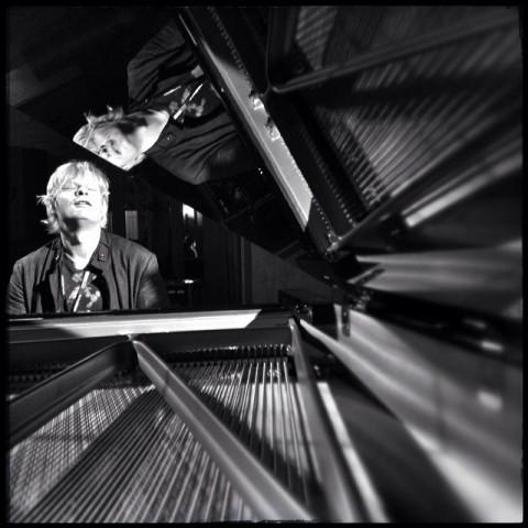 Iiro Rantala, grand maître de l'improvisation
