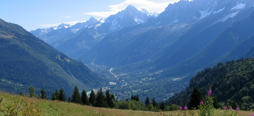 LES HOUCHES - PRARION Image