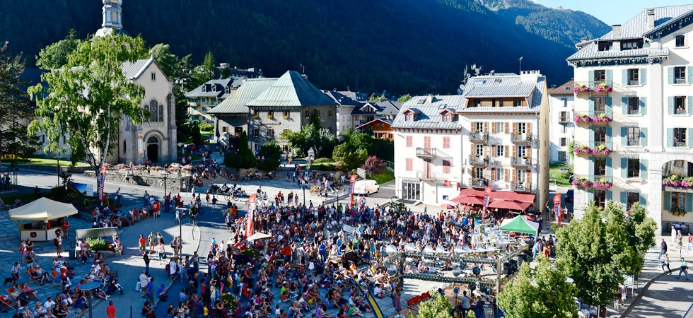 Chamonix centre ville lieux programme 2017 cosmo for Chamonix piscine