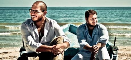 Amine & Hamza Trio