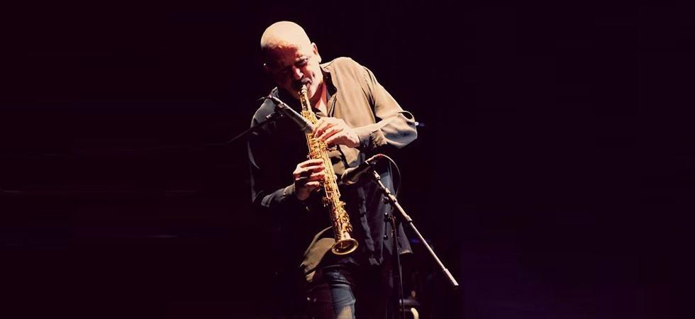 Hervé Gourdikian Quintet Image