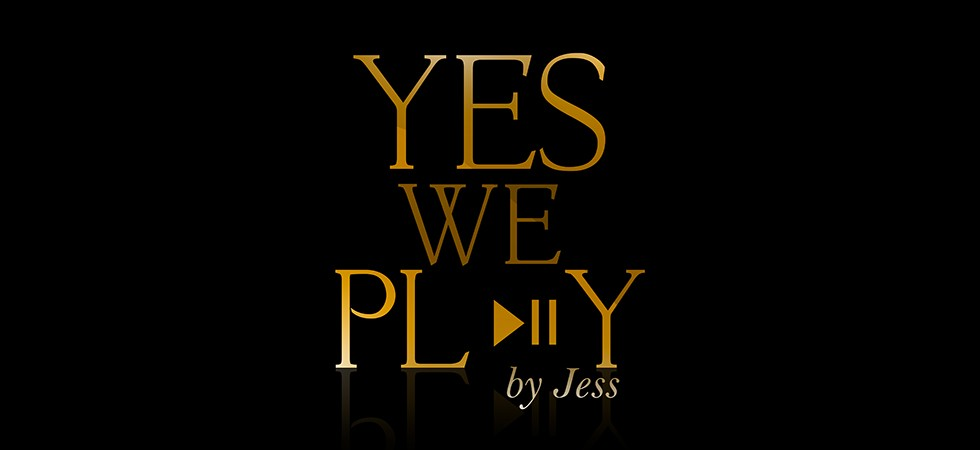 Yes we play animé par Guillaume Perret Image