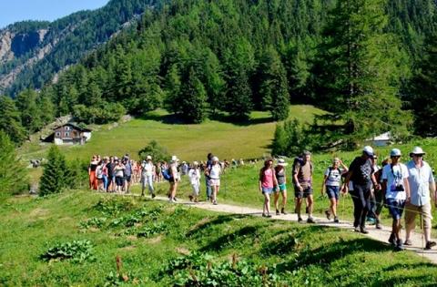 Rendez-vous en Suisse, samedi 23 juillet à 10h