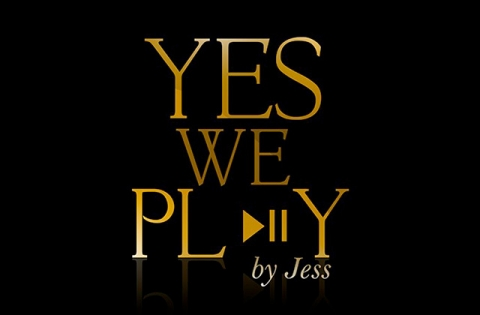 Programme de la Jam - YES WE PLAY animée par Guillaume Perret