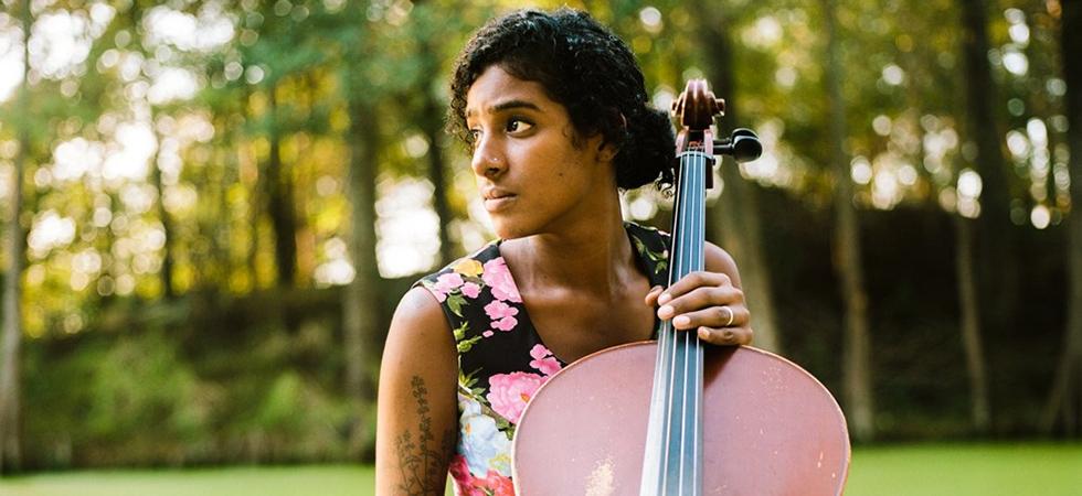 Leyla McCalla Image