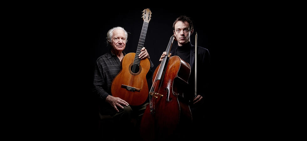 Pedro Soler & Gaspar Claus Image