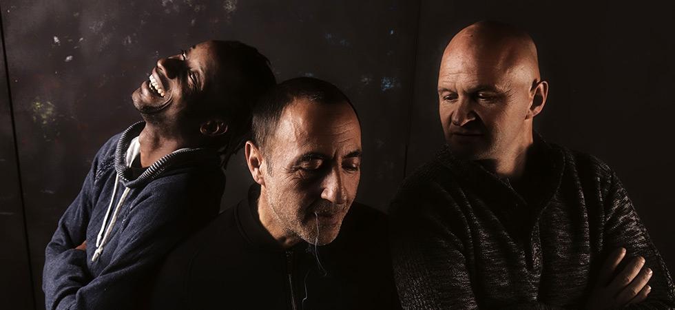 Pipon Garcia Trio Image