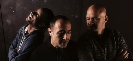 Pipon Garcia Trio