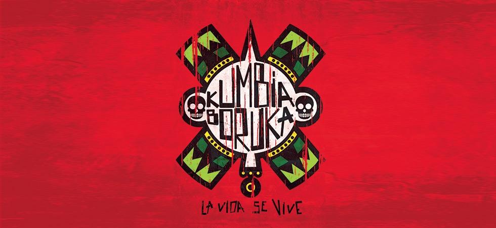 Kumbia Boruka Image