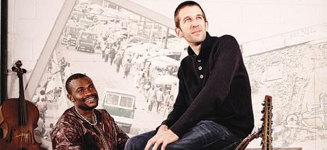 AFRICAN VARIATIONS  > SAMEDI 22/07 - 11H BALADE BISSE DU TRIENT