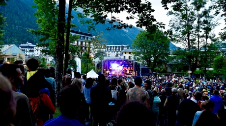 © Arnaud Bachelard  / CosmoJazz Festival - http://www.arnaudbachelard.com