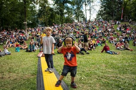 © Charlotte Brasseau / CosmoJazz Festival - http://charlottebrasseau.com