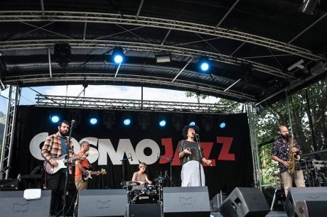 METÁ METÁ © Guillaume Mollier  / CosmoJazz Festival - http://guillaume-mollier.blogspot.fr