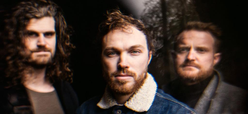 Gauthier Toux Trio Image