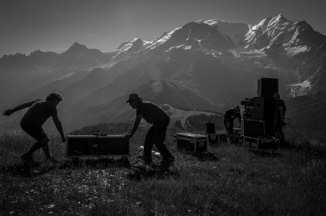 © Christophe Boillon / CosmoJazz Festival - http://www.flickr.com/photos/boillon_christophe