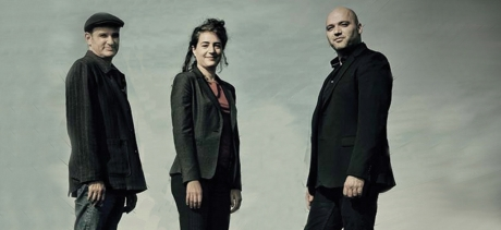 Trio Gardel