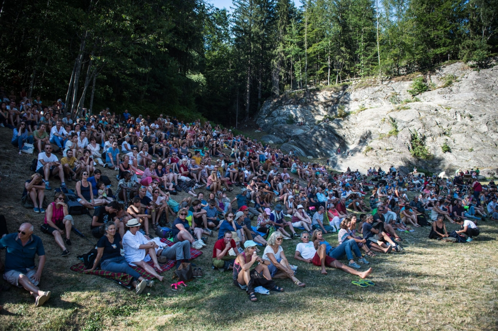 Mardi 23 - Les Houches- Lac des Chavants - 18H