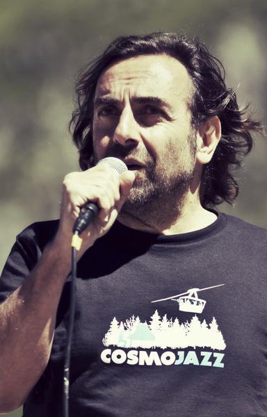 Portrait André Manoukian