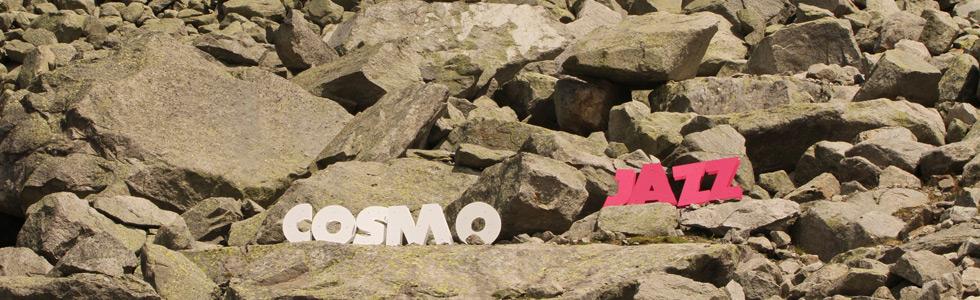 Cosmojazz Festival Chamonix